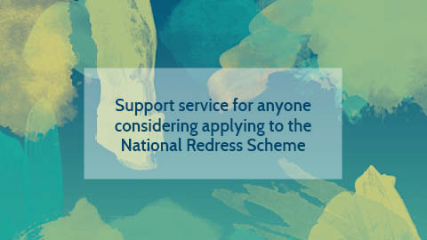 Redress Support Service
