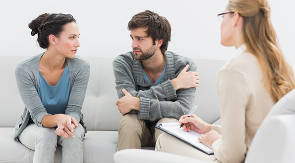 Introduction to Couples Counselling