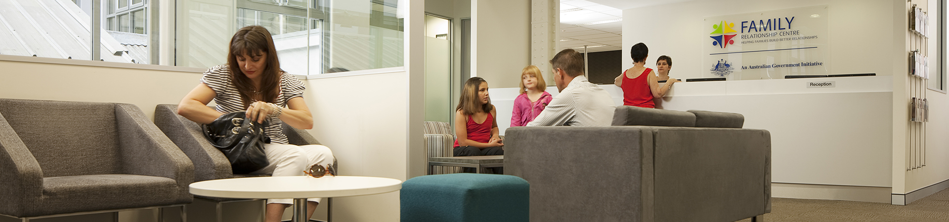 Mediation at Family Relationship Centres